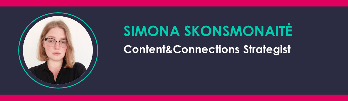 Simona Skonsmonaitė